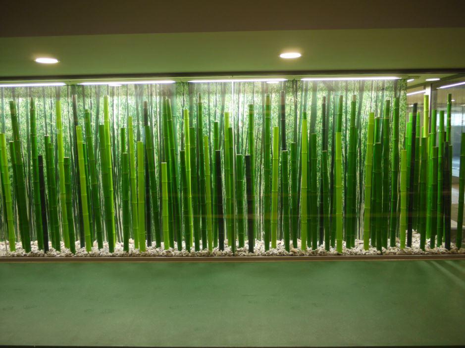 deko bambus gallery of lovely moderne garten mit bambus remodeling kamin a kleines moderner. Black Bedroom Furniture Sets. Home Design Ideas